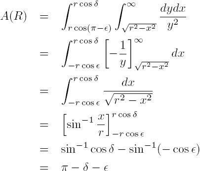 Hyperbolic Geometry 2